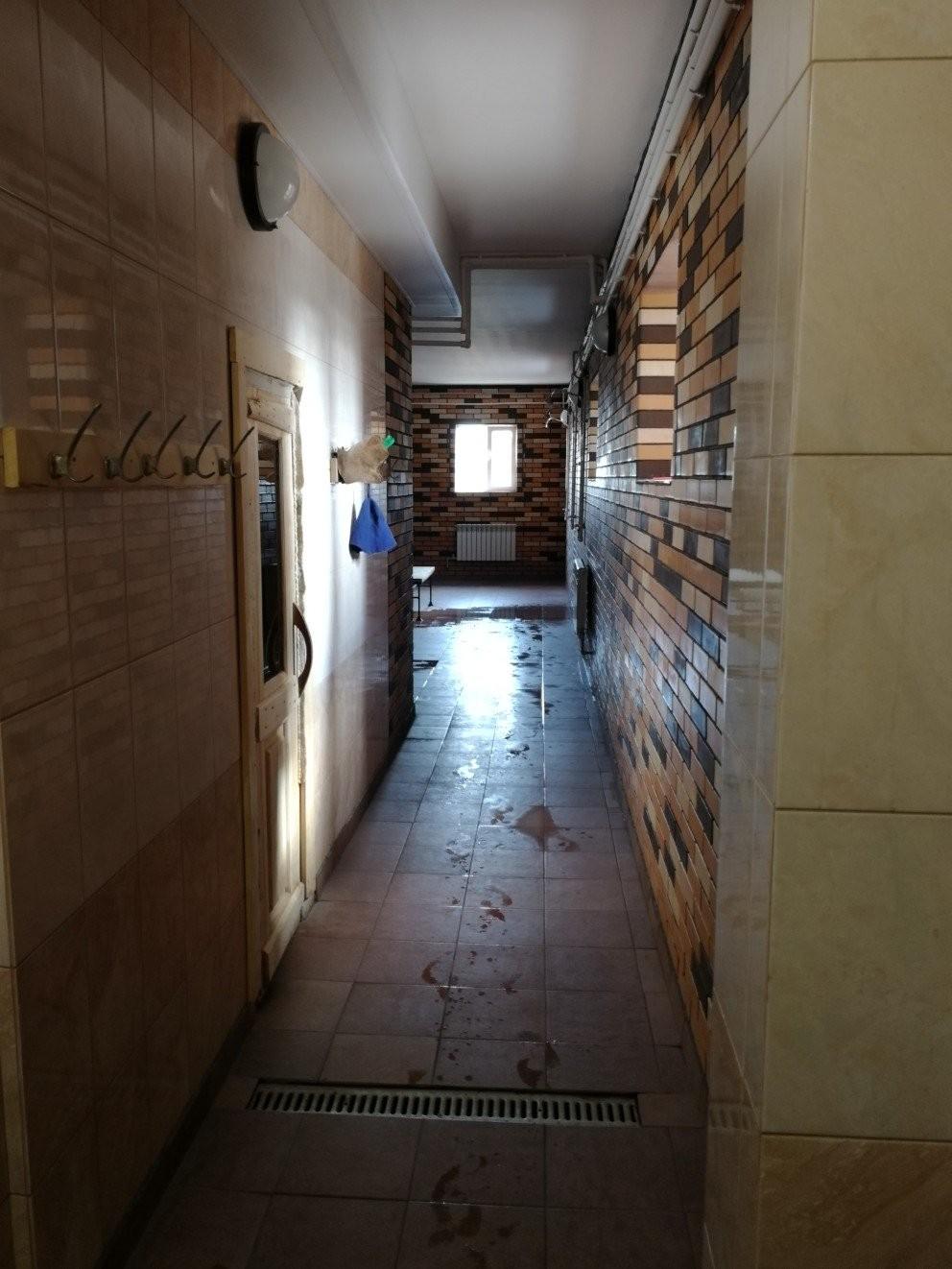 Общественная баня Пожидаева - №2