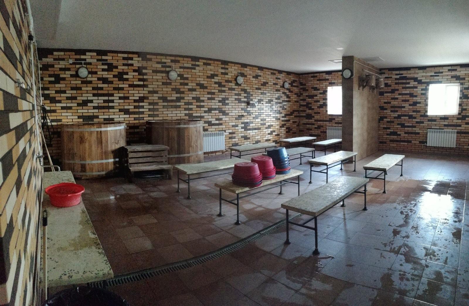 Общественная баня Пожидаева - №3