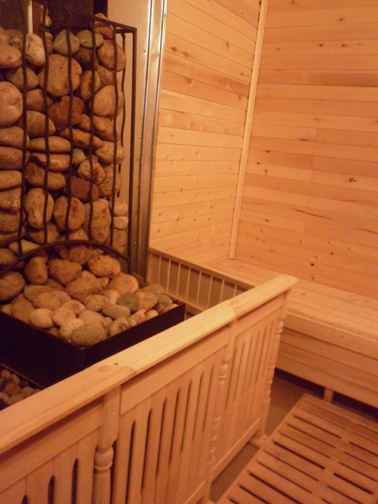 Общественная баня Пожидаева - №8