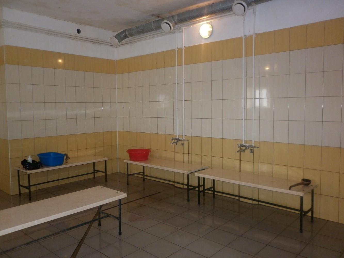 Общественная баня Пожидаева - №9
