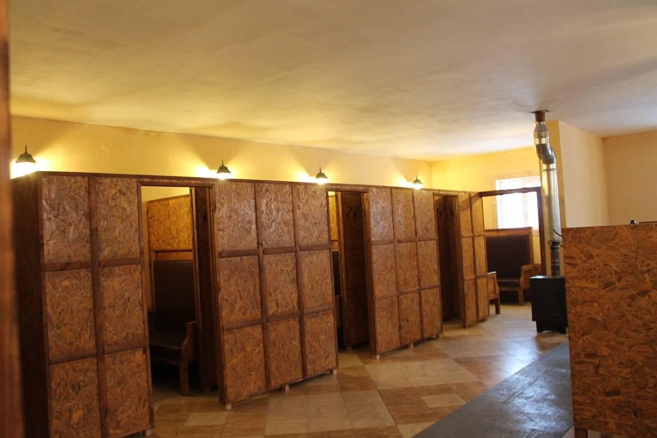 Общественная баня Пожидаева - №15