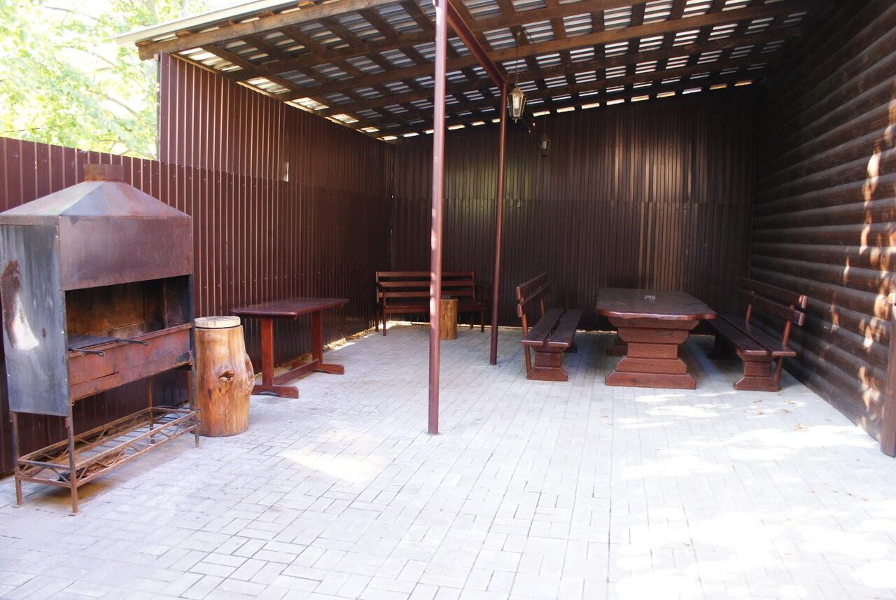 Банька на дровах на Агрегатной - №5