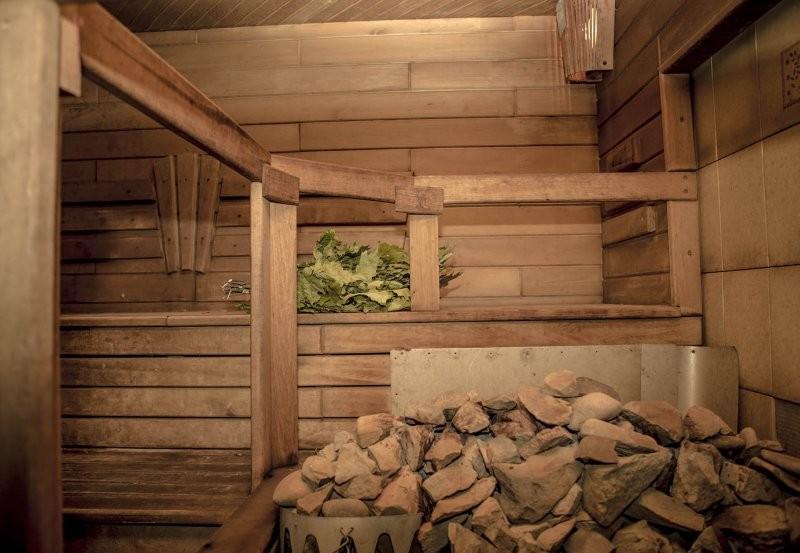 Банька в Жадино - №2
