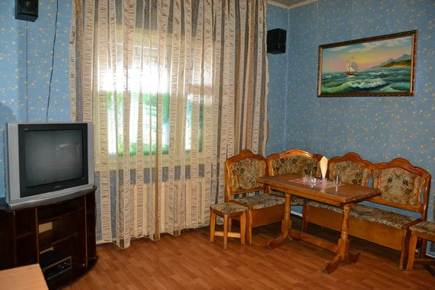 Баня на Черняковке - №12